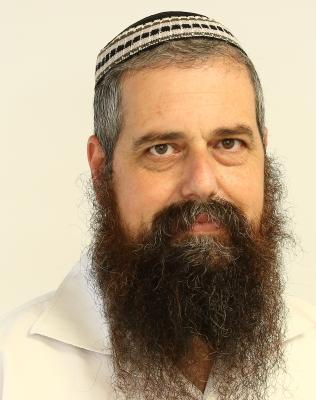 הרב יהודה קוך