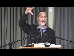 נאום יהודה לעומת האמת