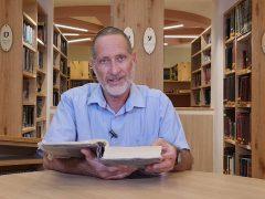 שיעור עשירי – בין שחת לנח ובין המבול וחטא העגל