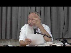 דרכי לימוד – תפילת רבי נחוניא בן הקנה – בין בבלי לירושלמי